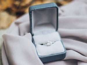 婚約指輪 購入 スケジュール