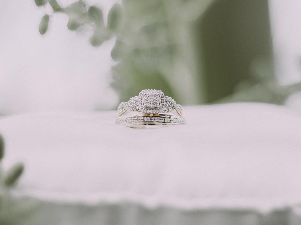 婚約指輪・結婚指輪 購入する場所