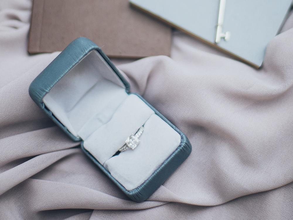 婚約指輪 ダイヤモンド 品質 4C