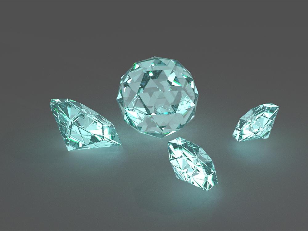 婚約指輪 ダイヤモンド カット