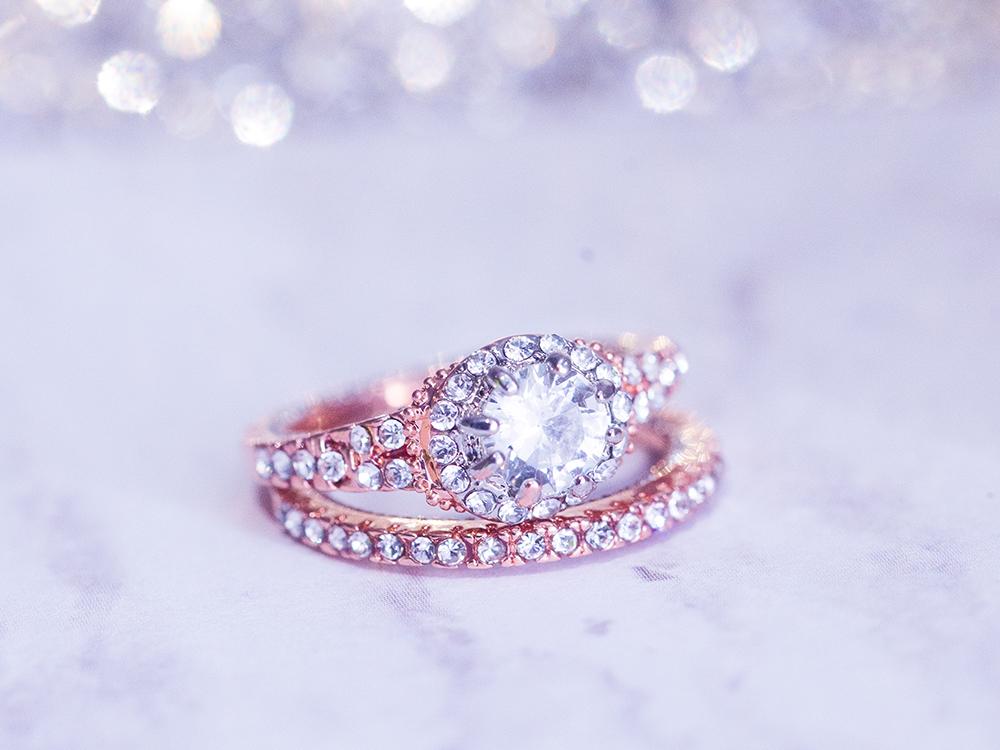 婚約指輪・結婚指輪 カラー 金属 エタニティリング