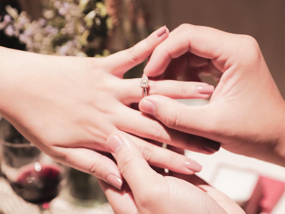 婚約指輪 おねだり もらえなかったら?