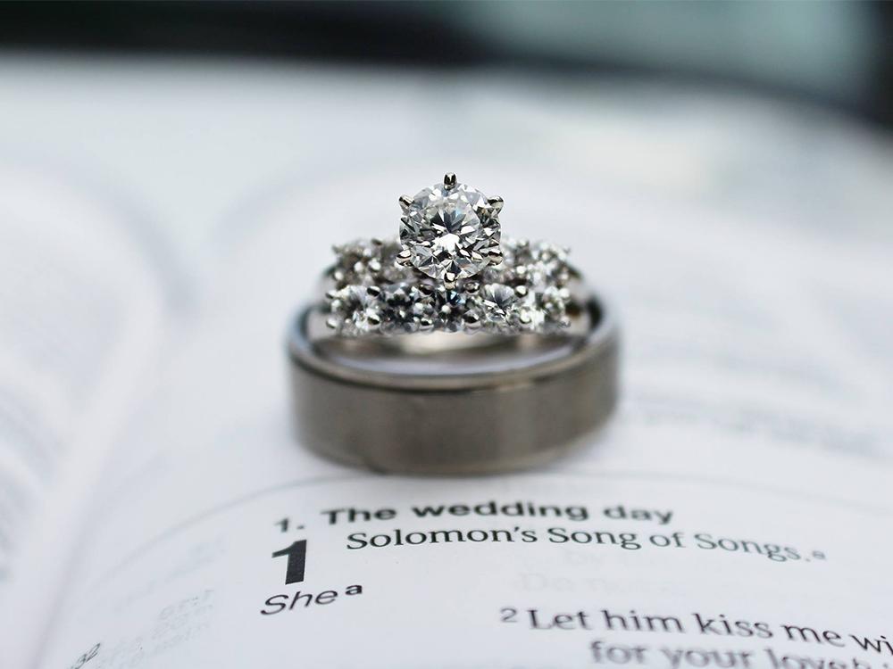 婚約指輪 おねだり