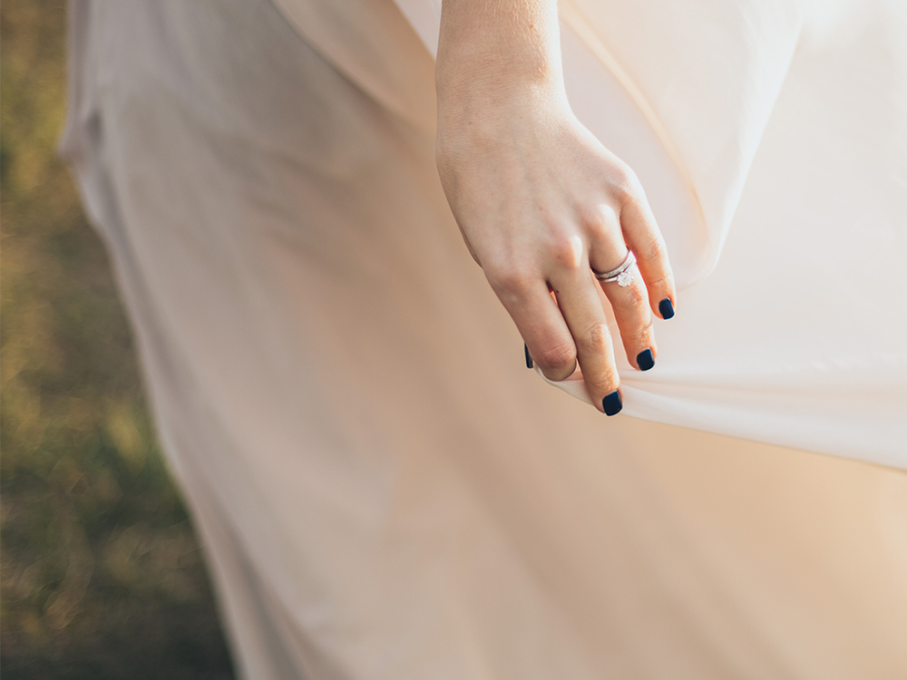 婚約指輪・結婚指輪 着け心地 選び方