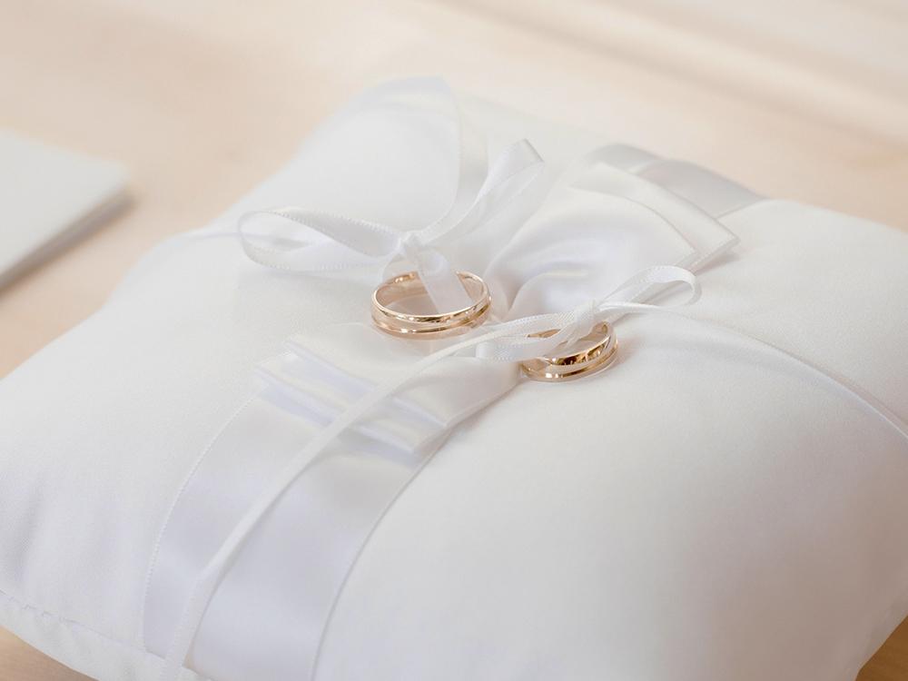 結婚指輪 費用 相場 スケジュール