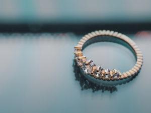 婚約指輪・結婚指輪 アフターサービス アフターケア