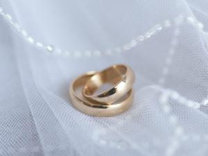 婚約指輪・結婚指輪 金属 ゴールド