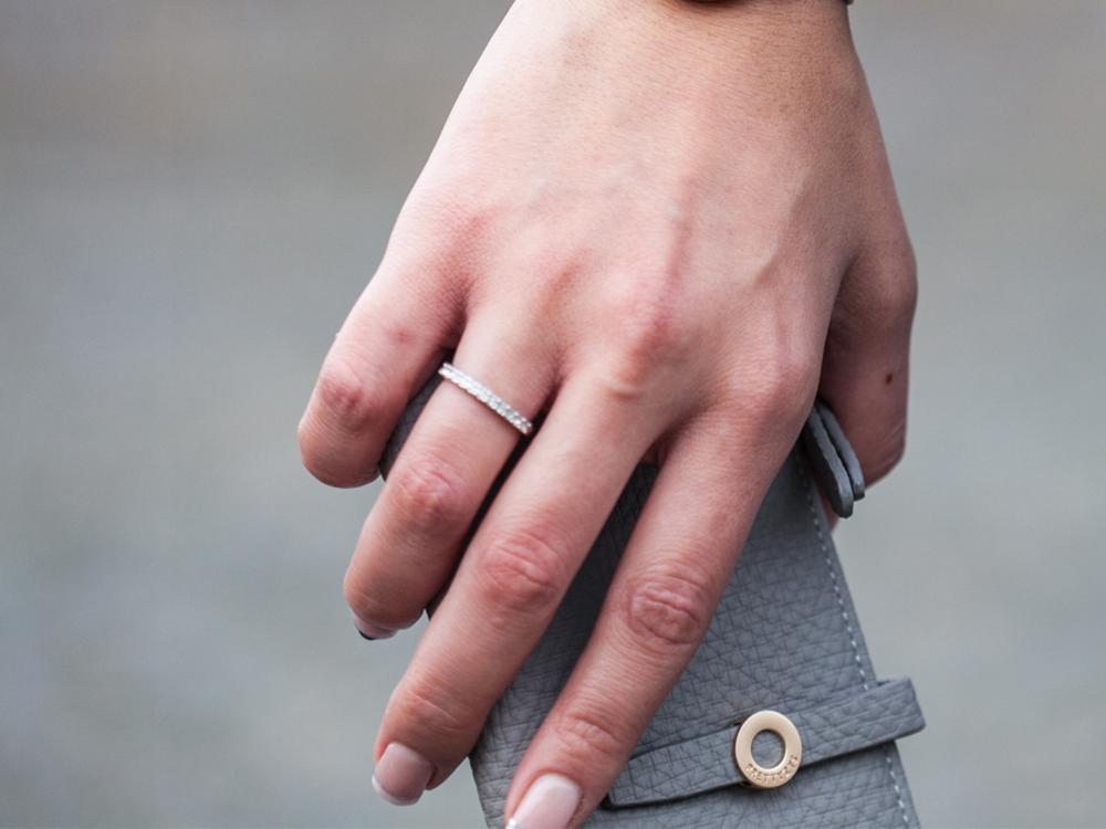 婚約指輪・結婚指輪 金属アレルギー