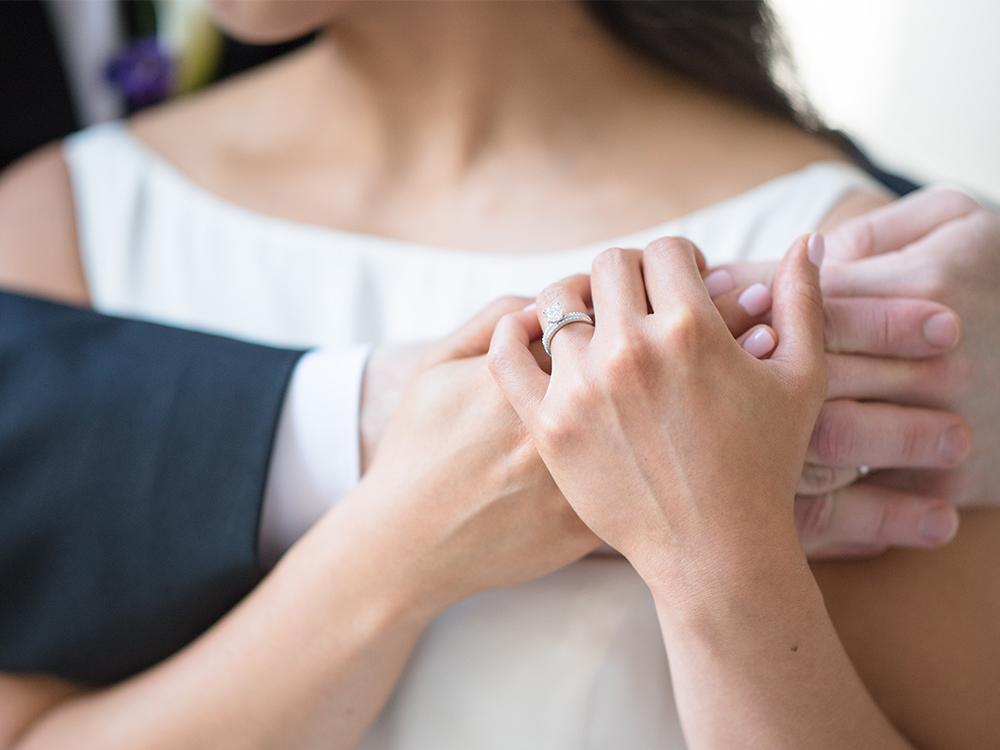 婚約指輪・結婚指輪 手配方法 オーダー セミオーダー 既製品 手作り