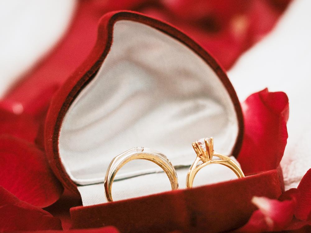婚約指輪・結婚指輪 手配方法 既製品