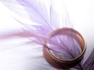 婚約指輪・結婚指輪 着け心地 選び方 内甲丸