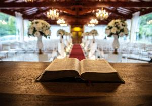 キリスト教式 式次第 流れ