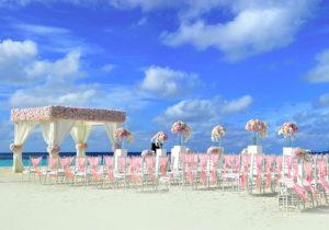 結婚式会場 選び方 立地
