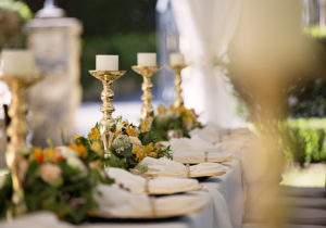 結婚式会場の選び方 専門式場