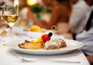 結婚式会場の選び方 レストラン