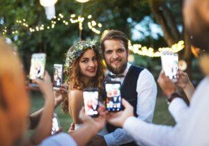 コロナ 結婚式 撮影 写真